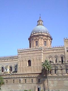 カテドラル IN シチリア