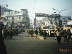 インドの首都