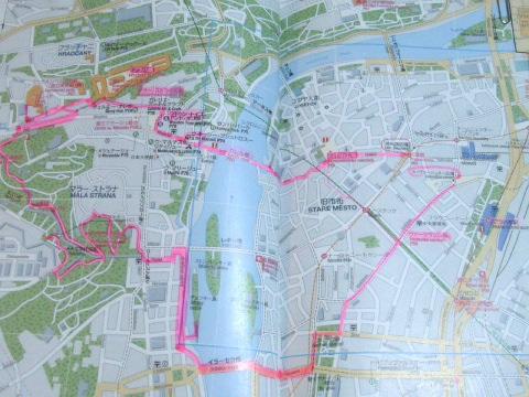 1日散歩〜プラハ〜Ⅰ