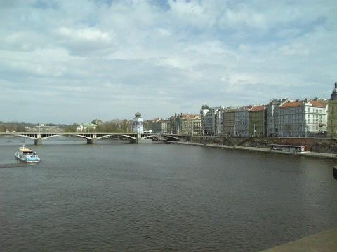 1日散歩〜プラハ〜Ⅱ