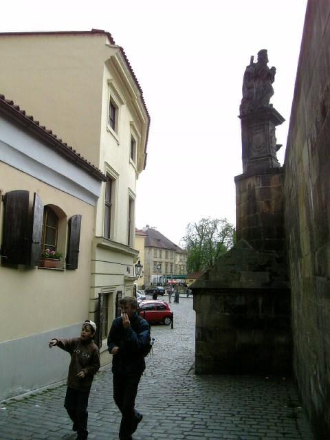 1日散歩〜プラハ〜Ⅶ〜
