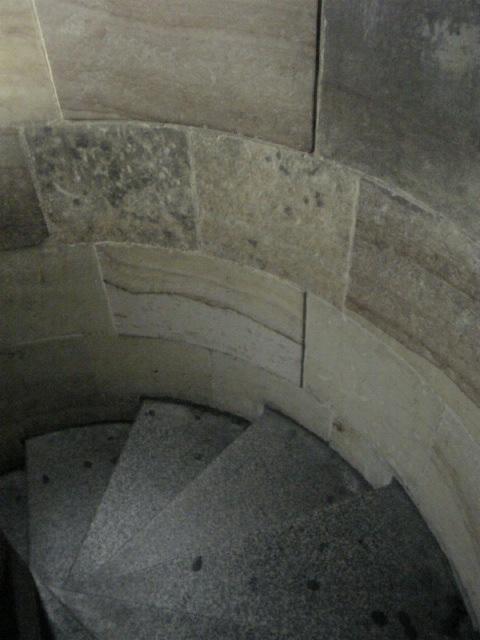 お城の中の大聖堂 つづき