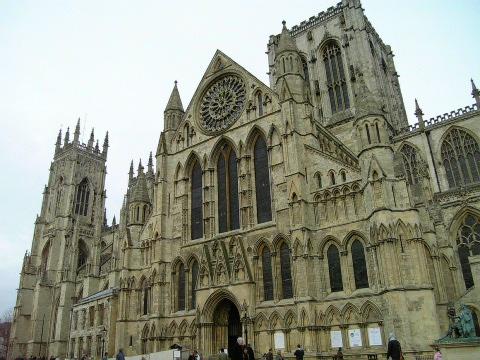 Yorkのシンボル