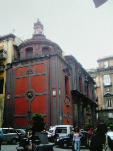 教会?(^^;)