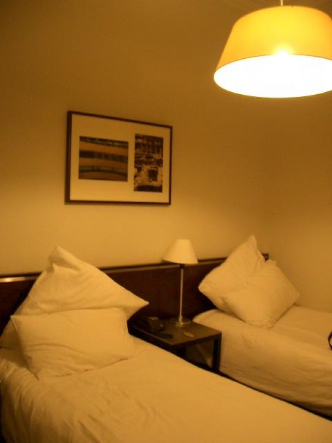 デザインホテル