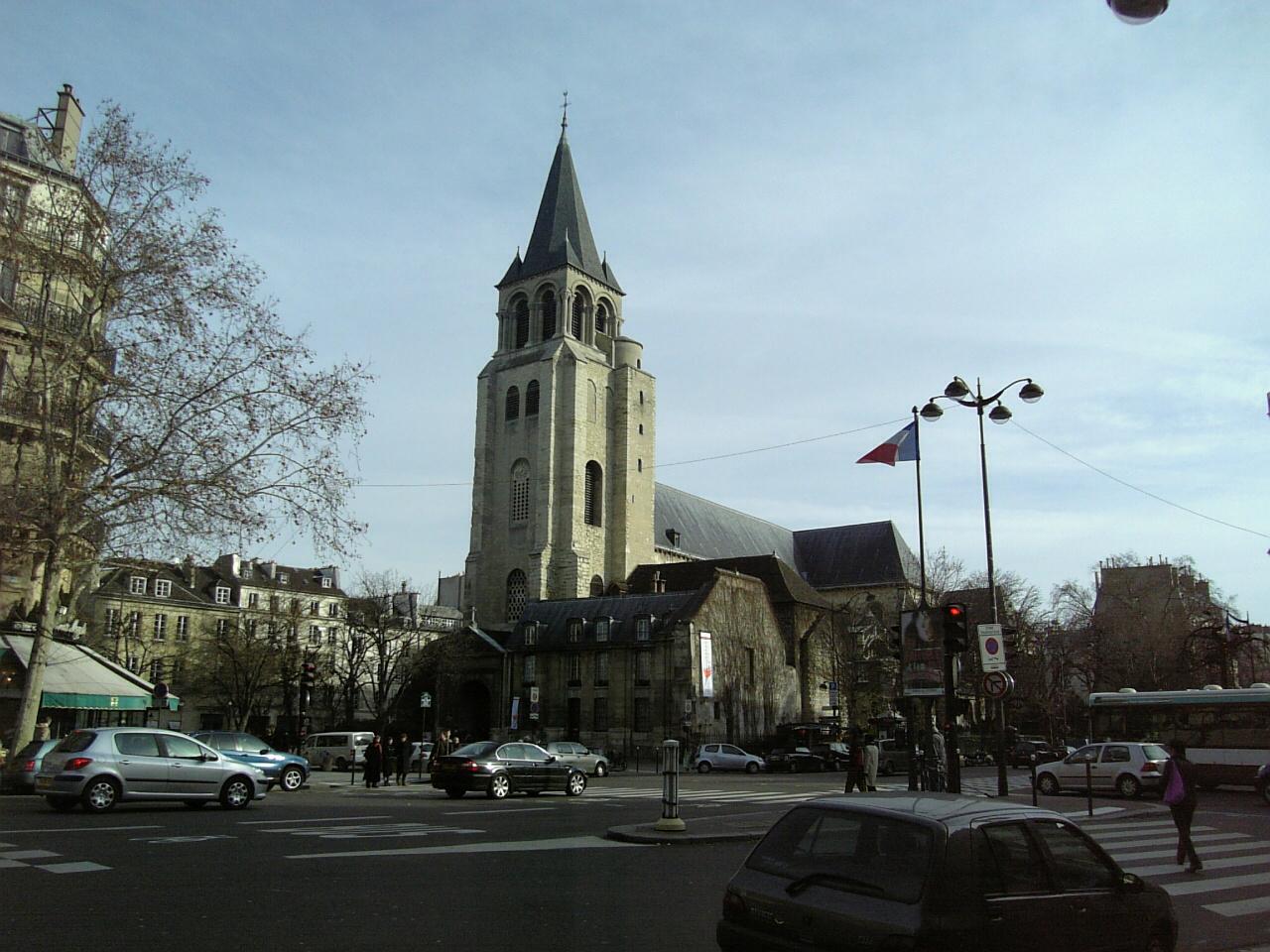 ふる〜い教会