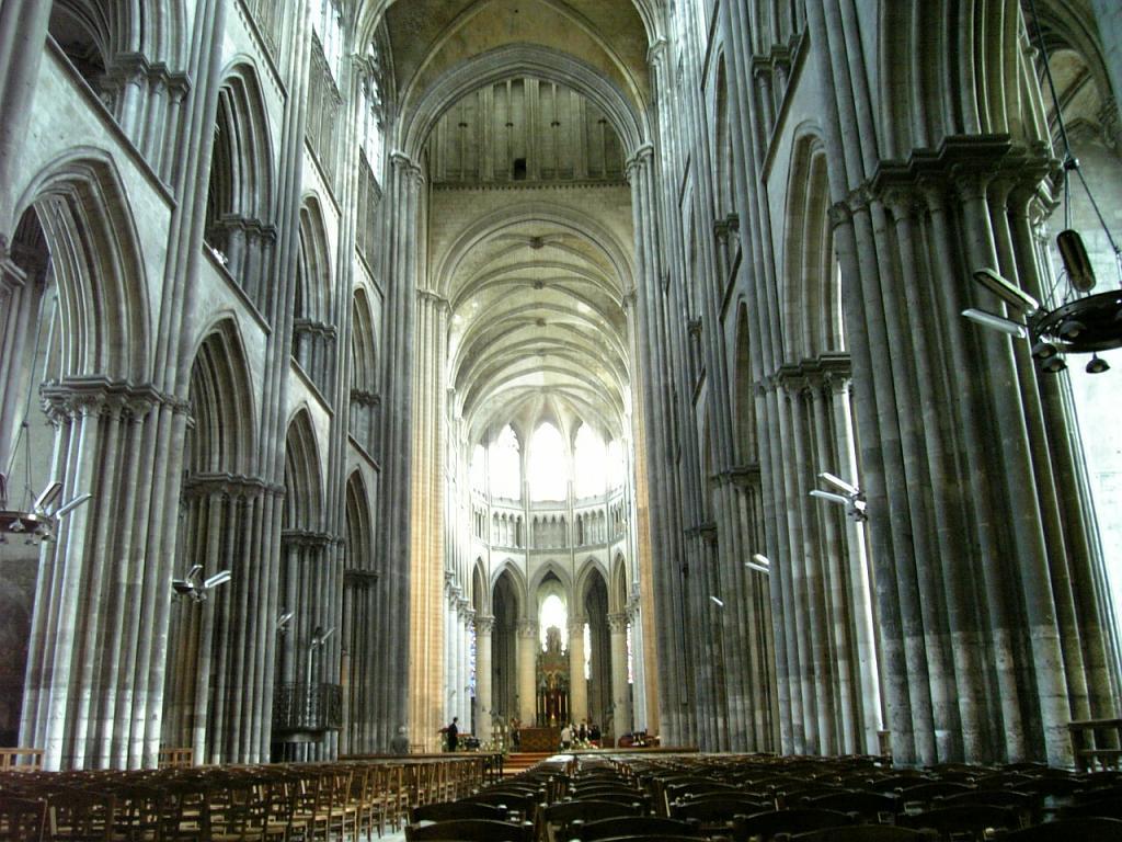 古都、Rouen.2