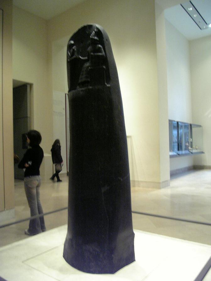 ルーブル美術館−trois−