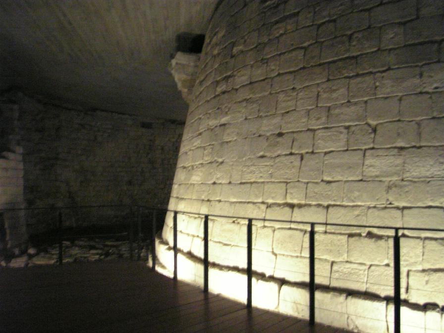 ルーブル美術館−quatre−