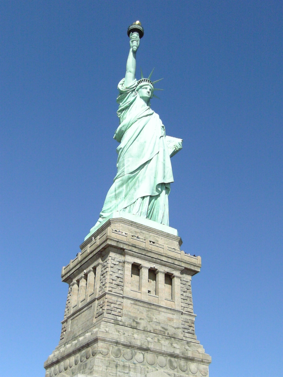 Statue of Liberty②